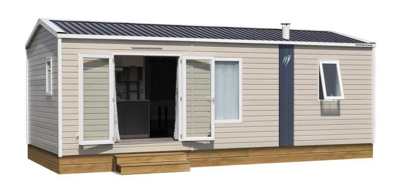 Rapidhome Lodge 77 - 2 chambres photo extérieure