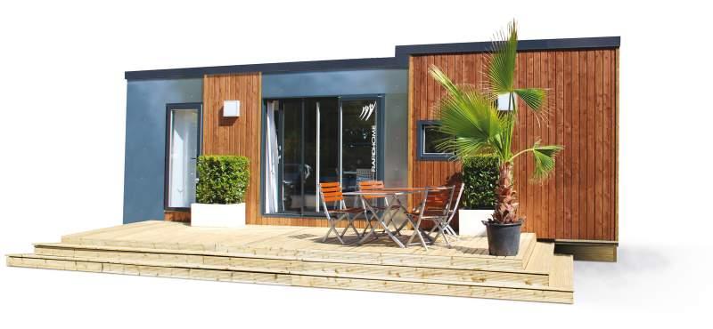 Rapidhome NV 820 - 2 chambres photo extérieure