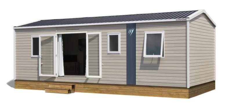 Rapidhome Lodge 83 - 3 Chambres photo extérieure