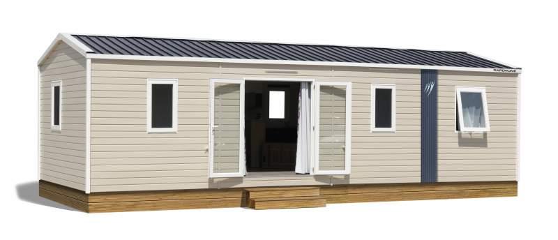 Rapidhome Lodge 100 - 3 chambres photo extérieure