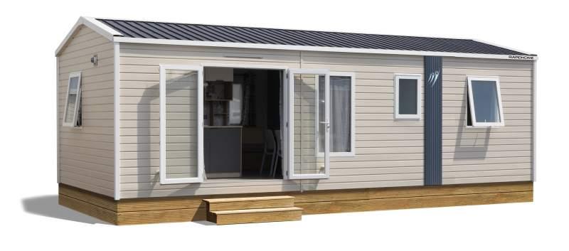 Rapidhome Lodge 87 - 3 chambres photo extérieure